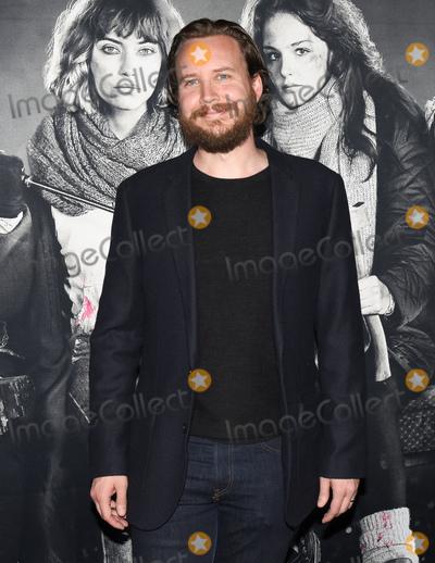 Adam Hendricks Photo - 05 December 2019 - Hollywood California - Adam Hendricks Black Christmas Special Screening held at at Regal LA Live Photo Credit Billy BennightAdMedia