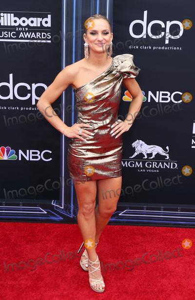 Chelsea Briggs Photo - 01 May 2019 - Las Vegas NV - Chelsea Briggs  2019 Billboard Music Awards at MGM Grand Garden Arena Arrivals Photo Credit mjtAdMedia