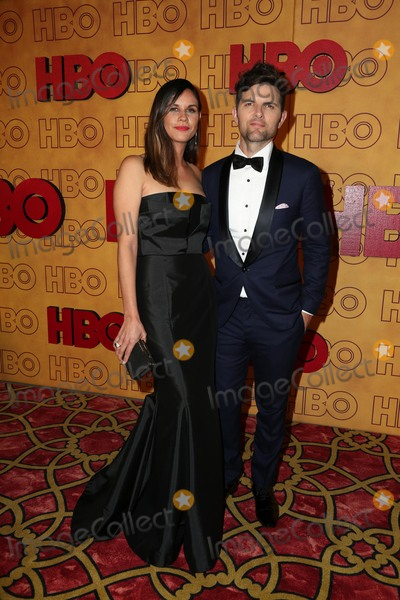 Naomi Scott Photo - 17 September 2017 - Los Angeles California - Adam Scott Naomi Scott HBO Post Award Reception following the 69th Primetime Emmy Awards held at the Pacific Design Center Photo Credit PMAAdMedia