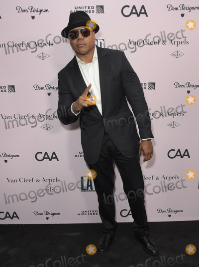 LL Cool J Photo - 19 October 2019 - Los Angeles California - LL Cool J 2019 LA Dance Project Annual Gala held at Hauser  Wirth Photo Credit Birdie ThompsonAdMedia