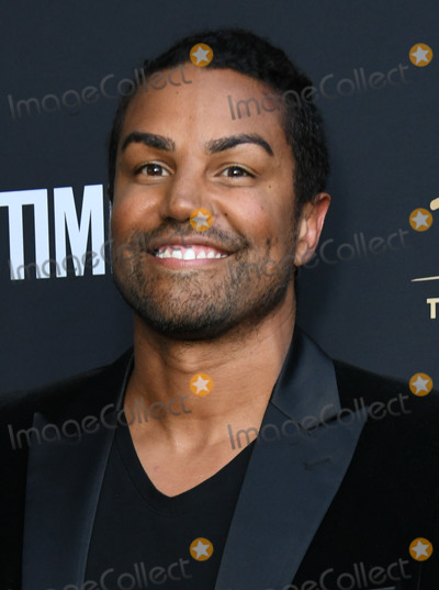 TJ Jackson Photo - 08 August 2019 - Los Angeles California - TJ Jackson Showtimes Hitsville The Making Of Motown Los Angeles Premiere held at Harmony Gold Photo Credit Birdie ThompsonAdMedia