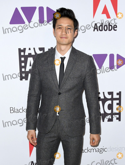 Harry Shum Jr Photo - 01 February 2019 - Beverly Hills California - Harry Shum Jr The 69th Annual ACE Eddie Awards held at Beverly Hilton Hotel Photo Credit Birdie ThompsonAdMedia