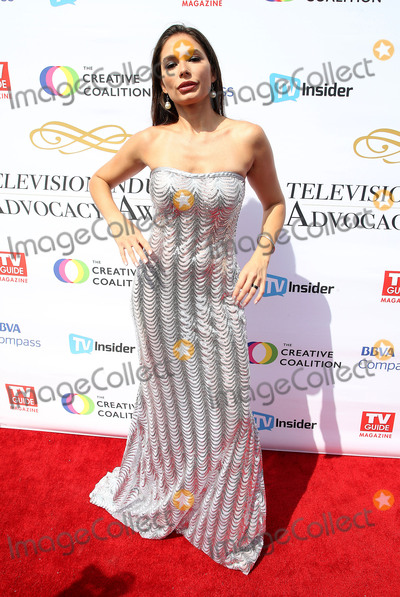 Christiana Leucas Photo - 16 September 2017 - Hollywood California - Christiana Leucas Television Industry Advocacy Awards held at TAO Hollywood Photo Credit F SadouAdMedia
