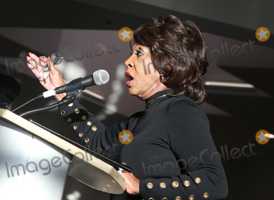 Martin Luther Photo - 15 January 2018 - Los Angeles California - Congresswoman Maxine Waters Martin Luther King Jr Kingdom Day Parade  VIP Breakfast Photo Credit F SadouAdMedia