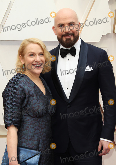 Arianne Sutner Photo - 09 February 2020 - Hollywood California - Arianne Sutner Chris Butler 92nd Annual Academy Awards presented by the Academy of Motion Picture Arts and Sciences held at Hollywood  Highland Center Photo Credit AdMedia