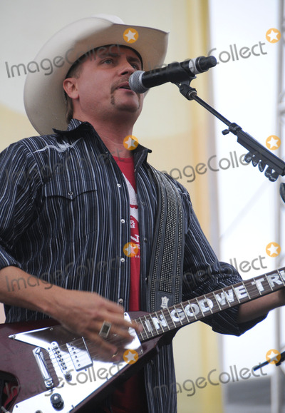 John Rich Photo - 05 June 2014 - Nashville Tennessee - John Rich Big  Rich 2014 CMA Music Festival held at Chevrolet Riverfront Stage Photo Credit Dara-Michelle FarrAdMedia