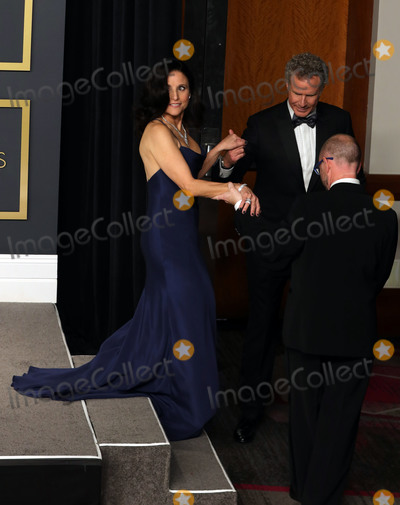 Will Ferrell Photo - 09 February 2020 - Hollywood California - Julia Louis-Dreyfus Will Ferrel attend the 92nd Annual Academy Awards presented by the Academy of Motion Picture Arts and Sciences held at Hollywood  Highland Center Photo Credit Theresa ShirriffAdMedia