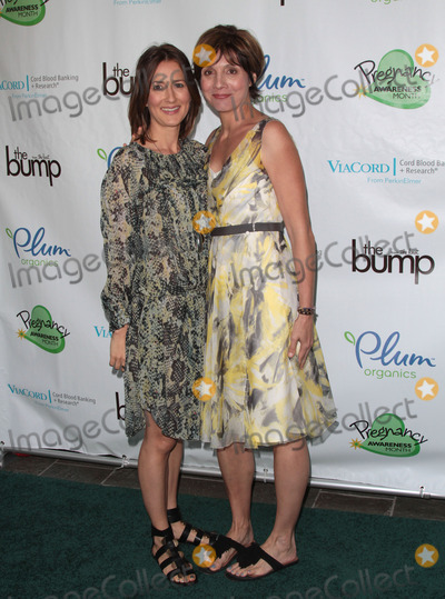 Anna Getty Photo - 06 May 2012 - Los Angeles  CA - Anna Getty Alisa Donner The Pregnancy Awareness Month Kick-off Event held at the Skirball Institute Photo Credit James OrkenStarlitepicsAdMedia