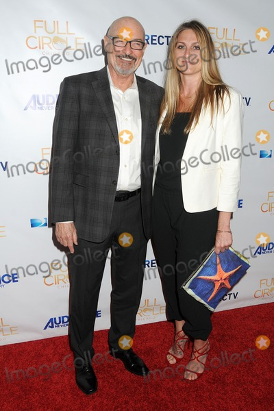 Terry OQuinn Photo - 16 March 2015 - West Hollywood California - Terry OQuinn Kate Patterson Full Circle Season 2 Premiere held at The London Hotel Photo Credit Byron PurvisAdMedia