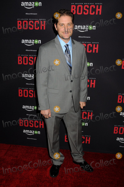 Jesse Voccia Photo - 3 March 2016 - West Hollywood California - Jesse Voccia Amazon Original Series Bosch Season 2 Premiere held at the Pacific Design Center Photo Credit Byron PurvisAdMedia