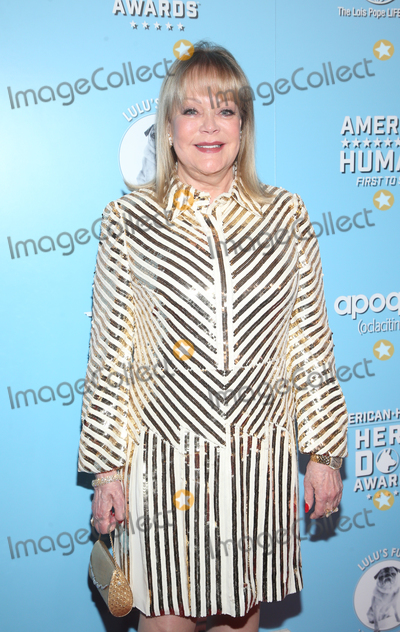 Candy Spelling Photo - 5 October 2019 - Beverly Hills California - Candy Spelling 9th Annual American Humane Hero Dog Awards held at The Beverly Hilton Hotel Photo Credit FSadouAdMedia