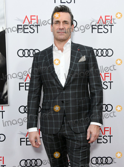 Jewel Photo - 20 November 2019 - Hollywood California - Jon Hamm 2019 AFI Fest - Richard Jewell Los Angeles Premiere held at TCL Chinese Theatre Photo Credit Birdie ThompsonAdMedia