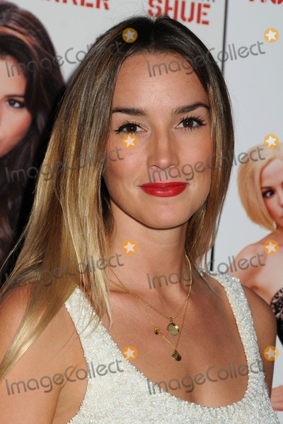 Alice Coulthard Photo - 29 July 2014 - Hollywood California - Alice Coulthard Behaving Badly Los Angeles Special Screening held at Arclight Cinemas Photo Credit Byron PurvisAdMedia