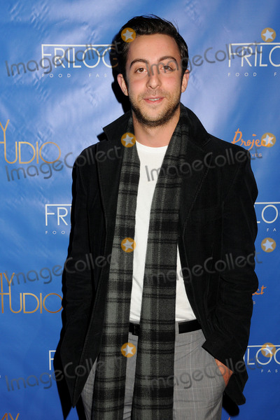 ADAM ROSE Photo - 3 December 2010 - Hollywood California - Adam Rose FRILOGYcom Kick-Off Extravaganza benefiting The Trevor Project Photo Byron PurvisAdMedia
