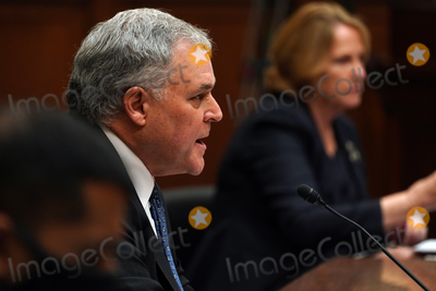 The Interns Photo - Charles P Rettig Commissioner of the Internal Revenue Service appears before the House Committee on Oversight and Reform to discuss the role of the Internal Revenue Service during the pandemic on October 7 2020 in Washington DC Credit Toni L Sandys  Pool via CNPAdMedia