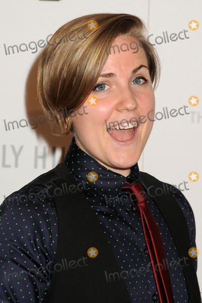 Hannah Hart Photo - 25 June 2013 - Beverly Hills California - Hannah Hart 4th Annual Thirst Gala held at the Beverly Hilton Hotel Photo Credit Byron PurvisAdMedia