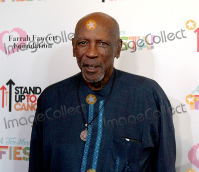 Farrah Fawcett Photo - 9 Septmember 2017 -  Louis Gossett Jr attends Farrah Fawcett Foundations Tex-Mex Fiesta event honoring Stand Up To Cancer at the Wallis Annenberg Center for the Performing Arts  Photo Credit Theresa BoucheAdMedia