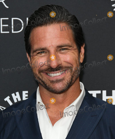 Ed Quinn Photo - 10 December 2019 - Beverly Hills California - Ed Quinn The Paley Center For Media Presents An Evening With Tyler Perrys The Oval held at The Paley Center for Media Photo Credit Birdie ThompsonAdMedia