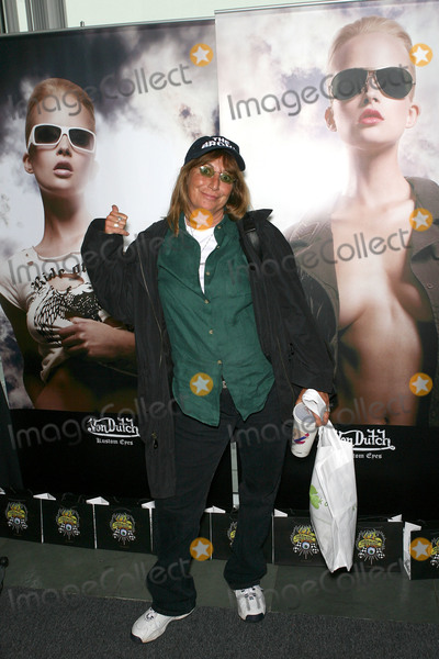 Nathalie  Photo - 18 December 2018 - Penny Marshall co-star of Laverne  Shirley and director of A League of Their Own dies at the age of 75 due to complications from diabetes File photo 3 March 2006 - Los Angeles California - Penny Marshall The 2006 Diamond Lounge By Nathalie Dubois - Day 1 pre-Oscar event Photo Credit Zach LippAdMedia