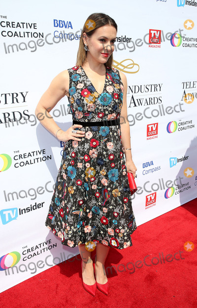 Alyssa Milano Photo - 16 September 2017 - Hollywood California - Alyssa Milano Television Industry Advocacy Awards held at TAO Hollywood Photo Credit F SadouAdMedia