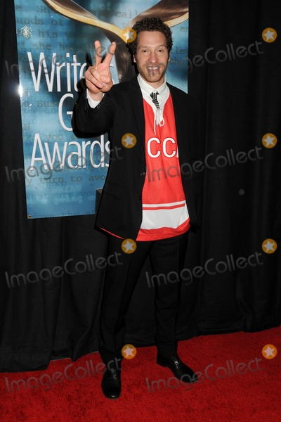 Gabe Polsky Photo - 14 February 2015 - Century City California - Gabe Polsky 2015 Writers Guild Awards West Coast - Arrivals held at the Hyatt Regency Century Plaza Hotel Photo Credit Byron PurvisAdMedia