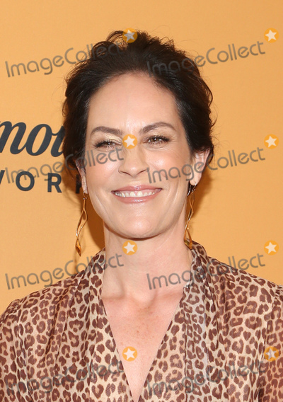 Annabeth Gish Photo - 11 June 2018 - Los Angeles California - Annabeth Gish Yellowstone World Premiere held at Paramount Studios Photo Credit F SadouAdMedia
