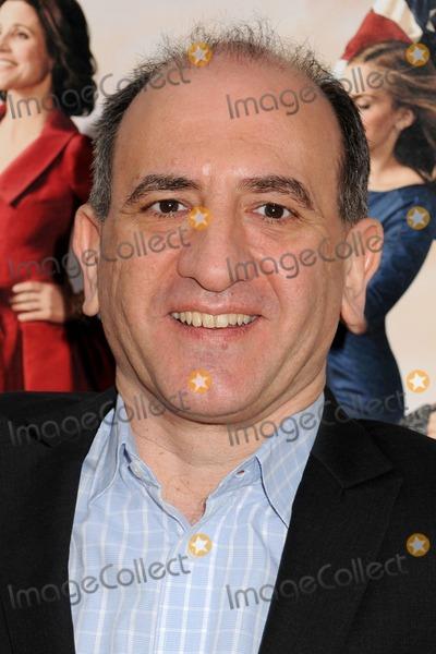 Armando Iannucci Photo - 24 March 2014 - Los Angeles California - Armando Iannucci HBOs Veep Season 3 Los Angeles Premiere held at Paramount Studios Photo Credit Byron PurvisAdMedia