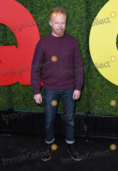 Jesse Tyler Ferguson Photo - 06 December 2018 - Beverly Hills California - Jesse Tyler Ferguson  GQ Men of the Year Party 2018 held at Benedict Estate Photo Credit Birdie ThompsonAdMedia