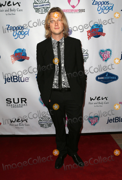 Austin Anderson Photo - 15 November 2018 - Los Angeles California - Austin Anderson 3rd Annual Vanderpump Dog Foundation Gala hosted by Lisa Vanderpump at the Taglyan Cultural Complex Photo Credit F SadouAdMedia