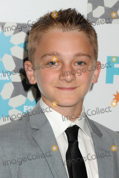 Jack Irvine Photo - 20 July 2014 - West Hollywood California - Jack Irvine FOX All-Star Party Summer 2014 held at Soho House Photo Credit Byron PurvisAdMedia