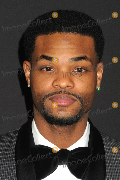 Andrew Bachelor Photo - 26 January 2016 - Los Angeles California - Andrew Bachelor King Bach Fifty Shades of Black Los Angeles Premiere held at Regal Cinemas LA Live Photo Credit Byron PurvisAdMedia