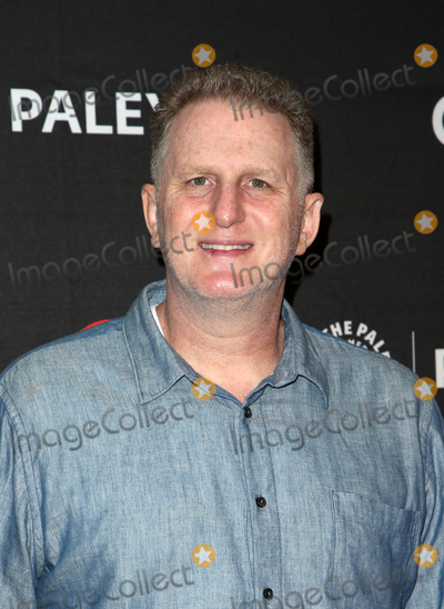 Michael Rapaport Photo - 06 September 2018-  Beverly Hills California - Michael Rapaport The Paley Center for Medias 2018 PaleyFest Fall TV Previews - Netflix Atypical held at The Paley Center for Media Photo Credit Faye SadouAdMedia