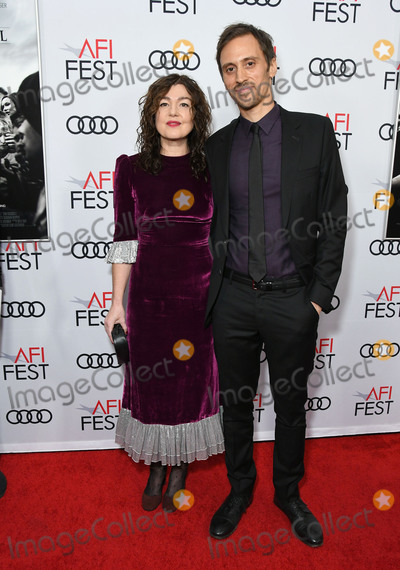 Jewel Photo - 20 November 2019 - Hollywood California - Niko Nicotera 2019 AFI Fest - Richard Jewell Los Angeles Premiere held at TCL Chinese Theatre Photo Credit Birdie ThompsonAdMedia