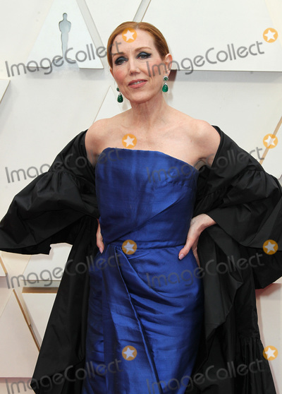 Anne Morgan Photo - 09 February 2020 - Hollywood California - Anne Morgan 92nd Annual Academy Awards presented by the Academy of Motion Picture Arts and Sciences held at Hollywood  Highland Center Photo Credit AdMedia