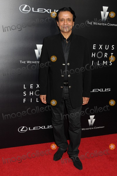 Ajay Mehta Photo - 30 July 2014 - Los Angeles California - Ajay Mehta 2nd Annual Life is Amazing Lexus Short Films Series World Premiere held at Regal Cinemas LA Live Photo Credit Byron PurvisAdMedia