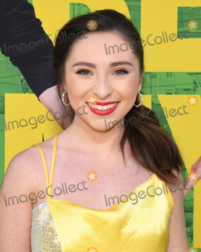 Ava Cantrell Photo - 22 May 2019 - Westwood Village California - Ava Cantrell Netflix Always Be My Maybe Los Angeles Premiere held at Regency Village Theatre Photo Credit Billy BennightAdMedia