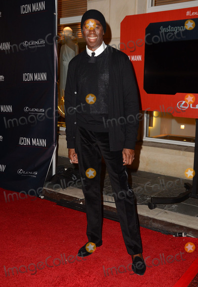 Jay Alexander Photo - 25 February 2014 - Beverly Hills California - Jay Alexander Arrivals for the ICON MANNs 2 annual Power 50 pre-Oscar dinner at The Peninsula Hotel in Beverly Hills Ca Photo Credit Birdie ThompsonAdMedia