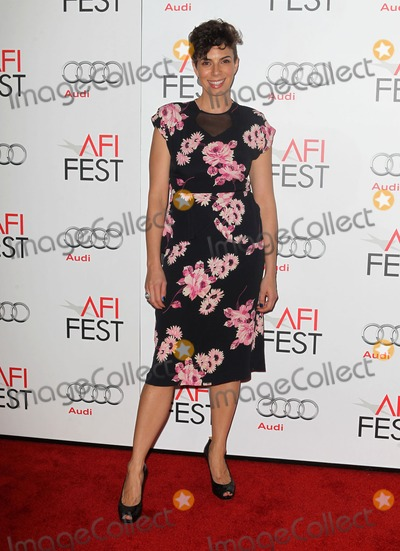 Holly OBrien Photo - 3 November 2012 - Hollywood California - Holly OBrien 2012 AFI Fest - On The Road - Centerpiece Gala Screening Held At The Graumans Chinese Theatre Photo Credit Kevan BrooksAdMedia