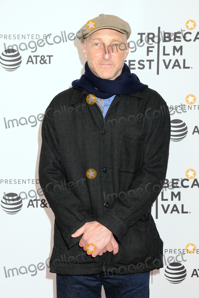 Jonathan Ames Photo - Jonathan Ames at the 2019 Tribeca Film Festival Premiere of Good Posture held at the SVA Theater in Chelsea in New York New York USA 27 April 2019