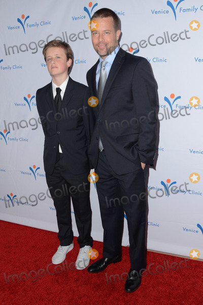 Brad Rowe Photo - 07 March 2016 - Beverly Hills  California - Brad Rowe Arrivals for the Venice Family Clinics Silver Circle Gala honoring Brett Ratner held at The Beverly Hills Hotel Photo Credit Birdie ThompsonAdMedia
