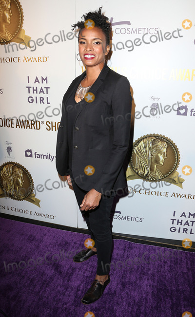 Angie Swan Photo - 17 May 2017 - Hollywood California - Angie Swan 2017 Womens Choice Award Show Photo Credit AdMedia