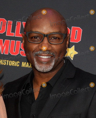 Rodney Van Johnson Photo - 26 April 2017 - Los Angeles California - Rodney Van Johnson Daytime Emmy Awards Nominee Reception held at The Hollywood Museum in the world famous Max Factor Building Photo Credit AdMedia