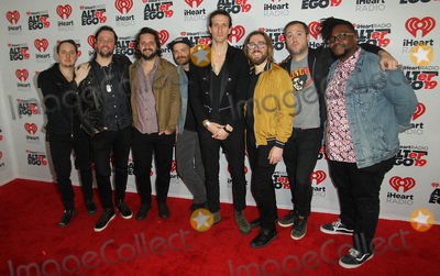 The Revivalists Photo - 19 January 2019 - Los Angeles California - NONEXCLUSIVE-EVENT Photo Credit AdMedia