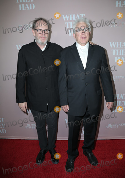 Ron Yerxa Photo - 09 October 2018 - Westwood California - Albert Berger Ron Yerxa Los Angeles Special Screening Of What They Had held at iPic Westwood Photo Credit PMAAdMedia
