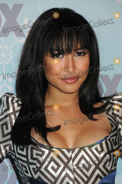 Naya Rivera Photo - 13 July 2020 - Naya Rivera the actress best known for playing cheerleader Santana Lopez on Glee has been confirmed dead Rivera 33 is believed to have drowned while swimming in the lake with her 4-year-old son who was found asleep on their rental pontoon boat after it was overdue for return 11 January 2011 - Pasadena California - Naya Rivera 2011 Fox All-Star Party held at Villa Sorriso Photo Credit Byron PurvisAdMedia