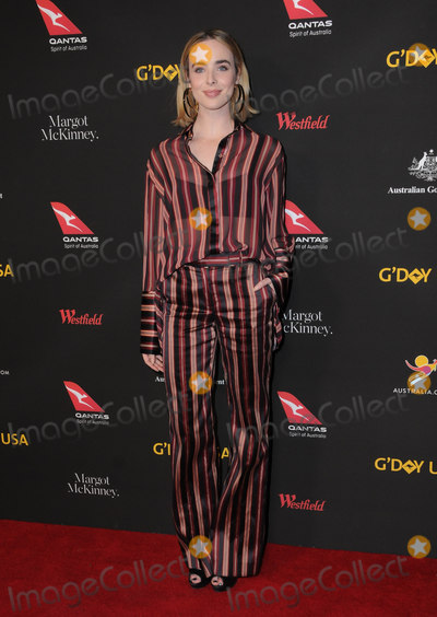 Ashleigh Brewer Photo - 27 January 2018 - Los Angeles California - Ashleigh Brewer 15th Annual GDay USA Los Angeles Black Tie Gala held at Wilshire Grand Ballroom at the Intercontinental Hotel Downtown Photo Credit Birdie ThompsonAdMedia
