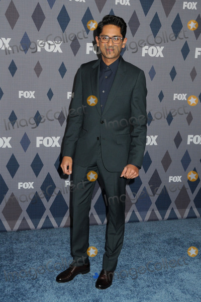 Adhir Kalyan Photo - 15 January 2016 - Pasadena California - Adhir Kalyan FOX TCA Winter 2016 All-Star Party held at the Langham Huntington Hotel Photo Credit Byron PurvisAdMedia
