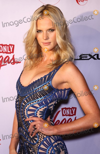 Anne V Photo - 14 February 2013 - Las Vegas NV -  Anne V  The 2013 Sports Illustrated Swimsuit models celebrate at the Club SI Swimsuit event at 1OAK at The Mirage Photo Credit mjtAdMedia