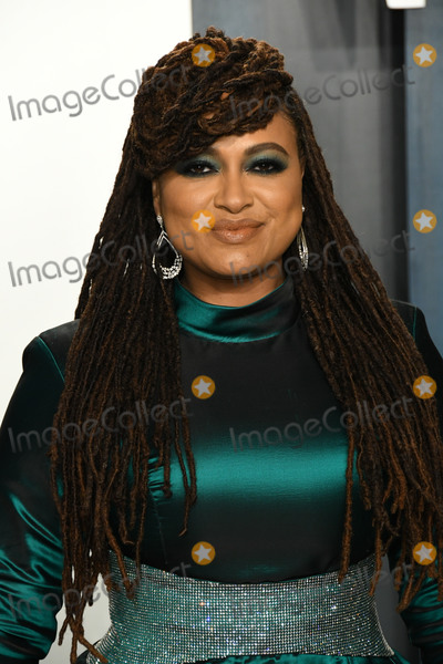 Ava DuVernay Photo - 09 February 2020 - Los Angeles California - Ava DuVernay 2020 Vanity Fair Oscar Party following the 92nd Academy Awards held at the Wallis Annenberg Center for the Performing Arts Photo Credit Birdie ThompsonAdMedia