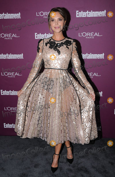 ARIELE KEBBEL Photo - 15 September  2017 - Hollywood California - Arielle Kebbel 2017 Entertainment Weekly Pre-Emmy Party held at The Sunset Tower Hotel in Hollywood Photo Credit Birdie ThompsonAdMedia